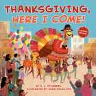 Thanksgiving, Here I Come! Cover Image