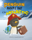 Penguin Moves Out of the Antarctic Cover Image