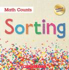 Sorting (Math Counts: Updated Editions) Cover Image