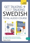 Get Talking + Keep Talking Swedish Total Audio Course: Beginner Cover Image