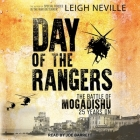 Day of the Rangers: The Battle of Mogadishu 25 Years on Cover Image