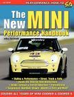 The New Mini Performance Handbook Cover Image