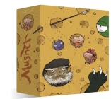 Musnet: Box Set Cover Image