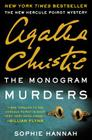 The Monogram Murders: A New Hercule Poirot Mystery Cover Image