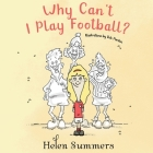 Why Can't I Play Football? Cover Image