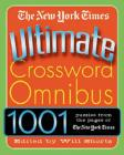 The New York Times Ultimate Crossword Omnibus: 1,001 Puzzles from The New York Times Cover Image