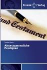 Alttestamentliche Predigten Cover Image