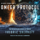 Omega Protocol (Atlantic Island Trilogy #3) Cover Image