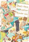 Skull-face Bookseller Honda-san, Vol. 1 Cover Image