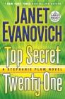 Top Secret Twenty-One: A Stephanie Plum Novel Cover Image