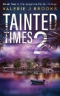 Tainted Times 2: Novel two in the Angeline Porter Trilogy Cover Image