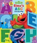 Sesame Street: Elmo's ABC Lift-the-Flap Cover Image