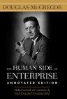 The Human Side of Enterprise, Annotated Edition Cover Image