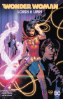Wonder Woman: Lords & Liars Cover Image