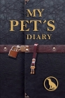 My Pet´s Diary: Dog Cover Image