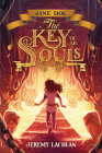 Jane Doe and the Key of All Souls Cover Image