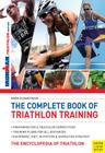 The Complete Book of Triathlon Training Cover Image
