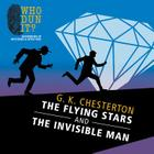 The Flying Stars and the Invisible Man Cover Image