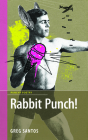 Rabbit Punch! (Punchy Poetry) Cover Image