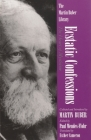 Ecstatic Confessions: The Heart of Mysticism (Martin Buber Library) Cover Image