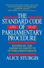 The Standard Code of Parliamentary Procedure Cover Image
