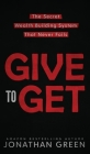 Give to Get Cover Image
