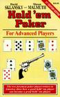 Hold'em Poker: For Advanced Players (Advance Player) Cover Image