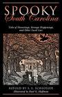 Spooky South Carolina Cover Image