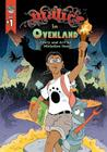 Malice in Ovenland, Volume 1 Cover Image