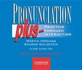 Pronunciation Plus: Practice Through Interaction: North American English Cover Image