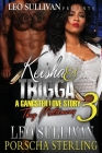 Keisha & Trigga 3: A Gangster Love Story Cover Image