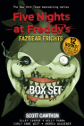 Fazbear Frights Box Set: An AFK Book (Five Nights At Freddy's) Cover Image