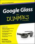 Google Glass for Dummies Cover Image