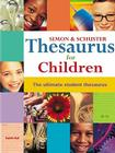 Simon & Schuster Thesaurus for Children Cover Image