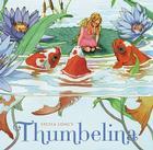 Sylvia Long's Thumbelina Cover Image