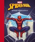 Marvel's Spider-Man: Spideyography Cover Image