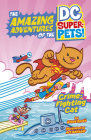 Crime-Fighting Cat Cover Image