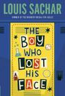 The Boy Who Lost His Face Cover Image