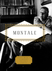 Montale: Poems (Everyman's Library Pocket Poets Series) Cover Image