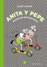 Anita y Pepe: Resuelven más misterios / Anita and Pepe: Solve more mysteries Cover Image