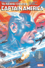 Captain America by Ta-Nehisi Coates Vol. 1 Cover Image
