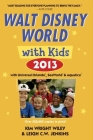 Fodor's Walt Disney World with Kids 2013: with Universal Orlando, SeaWorld & Aquatica Cover Image