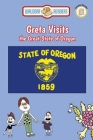 Greta Visits the Great State of Oregon Cover Image
