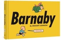 Barnaby Volume One Cover Image