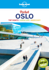 Lonely Planet Pocket Oslo 1 Cover Image