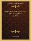 On The Mexican Representative Of Sciurus Aberti (1893) Cover Image