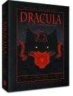 Dracula of Transylvania Cover Image