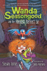 Wanda Seasongood and the Almost Perfect Lie Cover Image