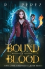 Bound by Blood: A Dark Fantasy Romance Cover Image