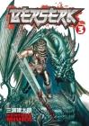 Berserk Volume 3 Cover Image